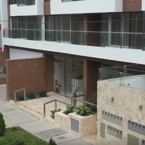 Edificio Veranda en entrega inmediata
